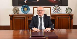 Rektör Namık Ak'tan Karaman'ın İl Oluşu Kutlama Mesajı