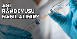 Aşı randevusu e-Nabız ve MHRS üzerinden nasıl alınır? İftardan sonra aşı yaptırılır mı?