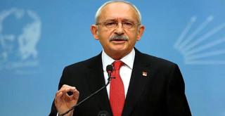 Kemal Kılıçdaroğlu, 8. Cumhurbaşkanı Turgut Özal'ı andı