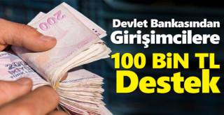 Halkbank'tan kadın girişimcilere destek paketi!