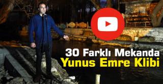 Karaman Türk Halk Müziği korosundan Yunus Emre klibi