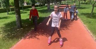 Kampüs Çocuklara Kaldı
